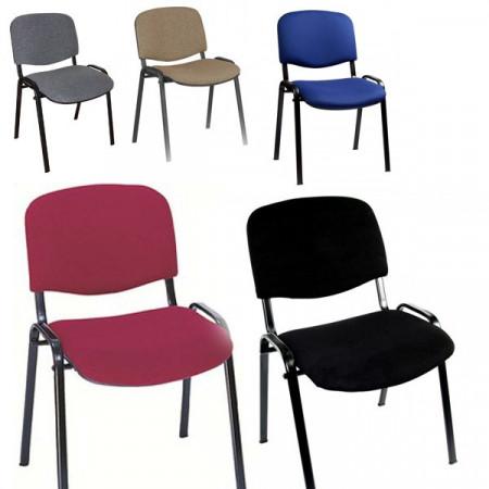 Slika Kancelarijska stolica - TAURUS TN - metalni ram do 120 kg