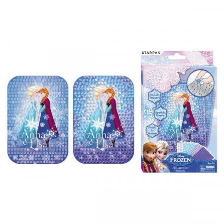 Slika Kreativni set Frozen mozaik 344158 ( 08/448 )