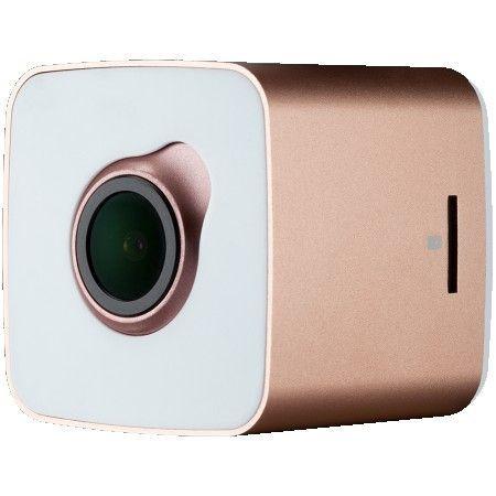 Slika Prestigio Car Video Recorder RoadRunner CUBE (FHD 1920x1080@30fps, 1.5 inch screen, 2 MP CMOS SONY IMX323 image sensor, 2 MP camera, 140° V