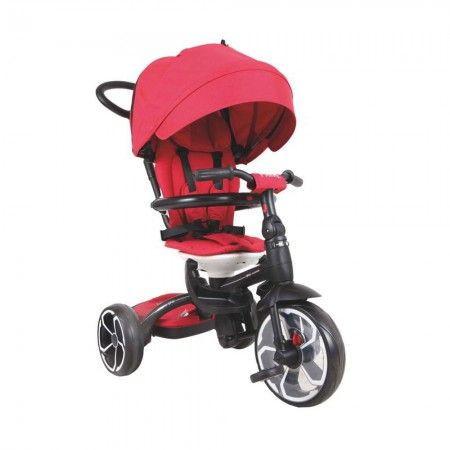 Slika QPlay Prime red tricikl ( QP561R )