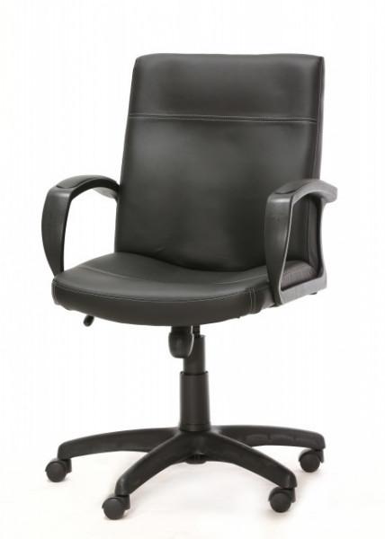 Slika Radna Fotelja – Pegaz Medium (eko koža)
