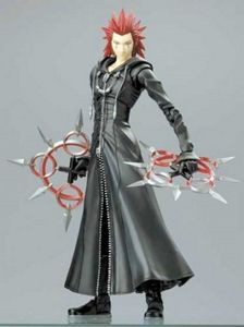 Slika Square Enix Kingdom Hearts 2 Play Arts AF Axel