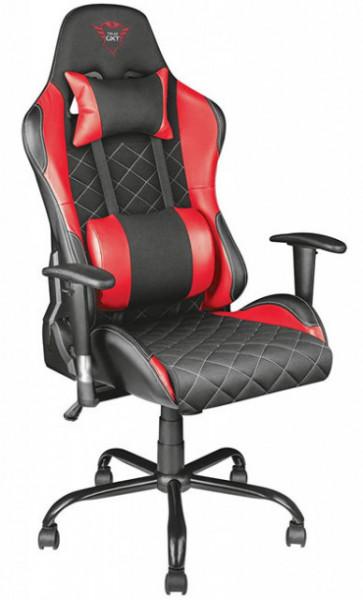 Slika Trust Gaming Resto stolica GXT 707R - crvena ( 22692 )