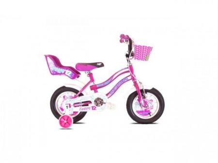 Slika Adria BMX Fantasy bicikl 12