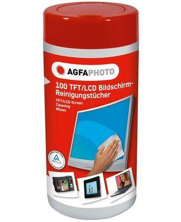 Slika AGFA Maramice za čišćenje TFT/LCD ekrana ( 567 )