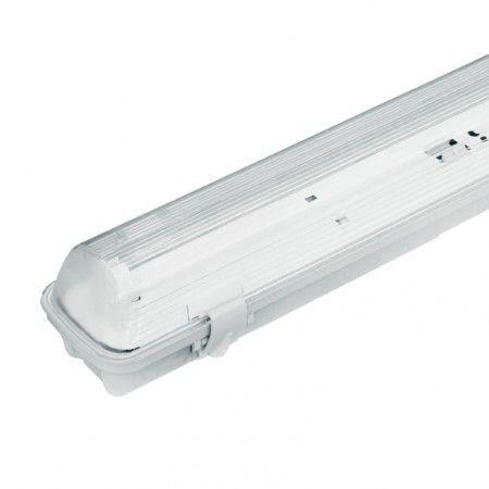 Slika Armatura za LED cevi 1 x 36W ( ALC-136 )