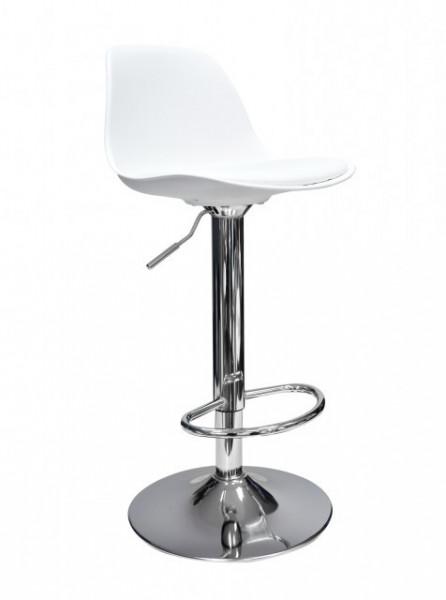 Slika Barska stolica Y-1017 - Bela