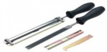 Bosch set za oštrenje lanca ( F016800262 )