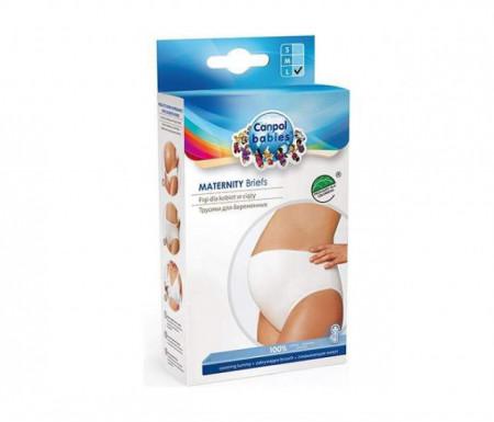 Canpol gaćice za trudnice over belly size L ( 26/209 )