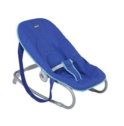 Chicco ležaljka Easy relax Marine plava ( 5210119 )