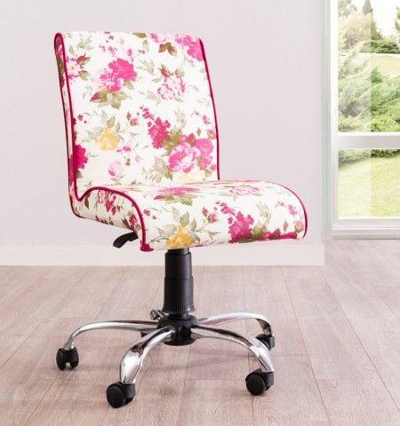 Slika Cilek Summer soft pink stolica ( 21.08.8447.00 )