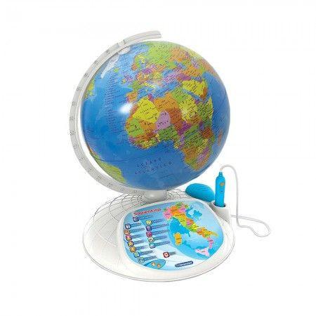 Clementoni interaktivni globus ( CL50537 )