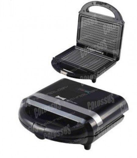 Slika Colossus CSS-5322 sendvič toster ( 8606012416017 )