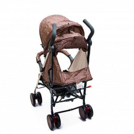 Dečija kišobran kolica thema baby line 803B braon (TS- 803B)