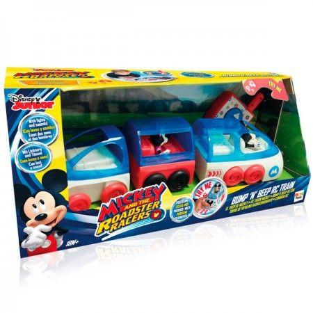 Slika Disney Mickey i Minnie vozic 181946 ( 19867 )