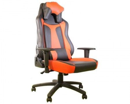 Slika Gaming Chair e-Sport CH-101 Black/Red ( CH-101 BR )