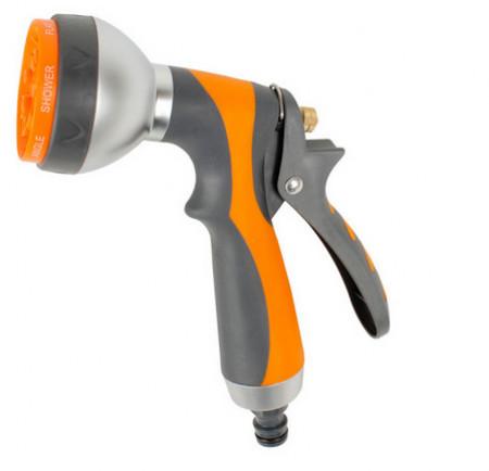 Gartenmax pištolj za crevo više funkcija pocinkovani ( 0320220 )