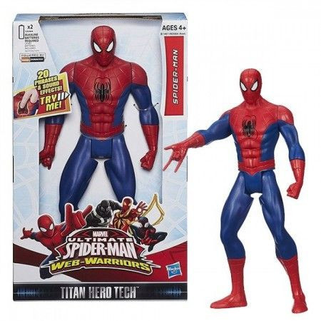 Slika Hasbro Spiderman figura 2017-5-2/B0564 ( 17302 )
