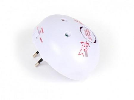 Slika Haus 200D rasterivač glodara električni ( 0102954 )