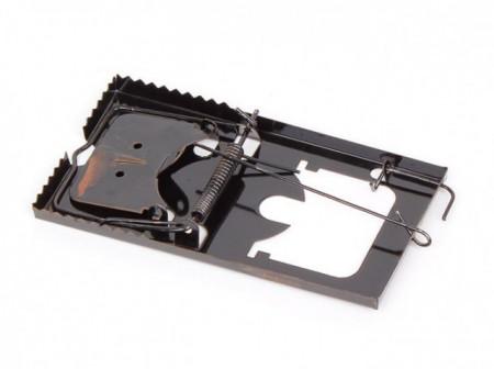 Slika Haus zamka za miševe 160mm x 90mm ( 0810005 )
