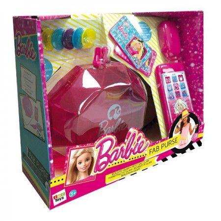 Slika IMC Barbie torbica 784826 ( 18649 )