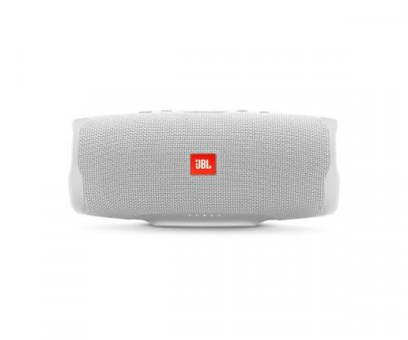 Slika JBL Consumer CHARGE 4 WHITE