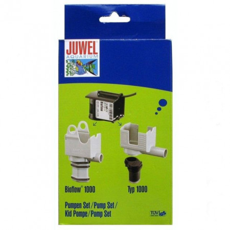 Juwel Eccoflow Impeller - Set 1000 ( JU85095 )