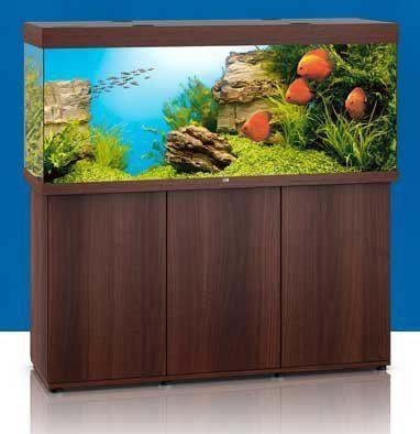 Juwel Rio 400/450 SBX dark wood Postolje za Akvarijum ( JU50147 )