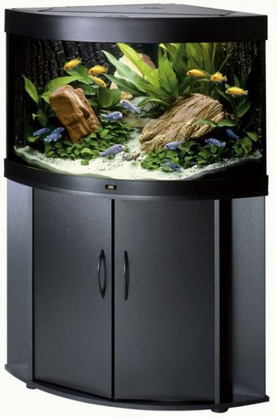 Juwel Trigon 190 black akvarijum ( JU16300 )