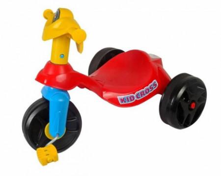 Slika Kid Cross Tricikl za decu ( 055723 )