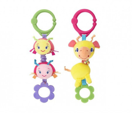 Kids II igračka za kolica Pip shimmy shakers 52073 ( SKU52073 )
