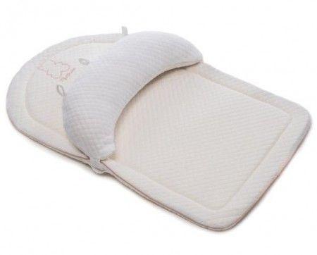 Slika Kikka Boo Memory foam Tummy-time mat ( 31108030005 )