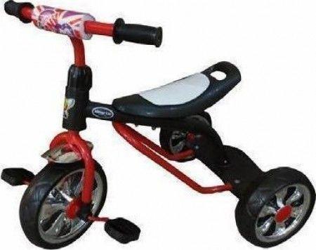 Slika Kikka Boo Tricikl superbike red ( 31006020003 )