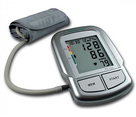 Slika Medisana MTC Merač krvnog pritiska za nadlakticu sa govornom funkcijom