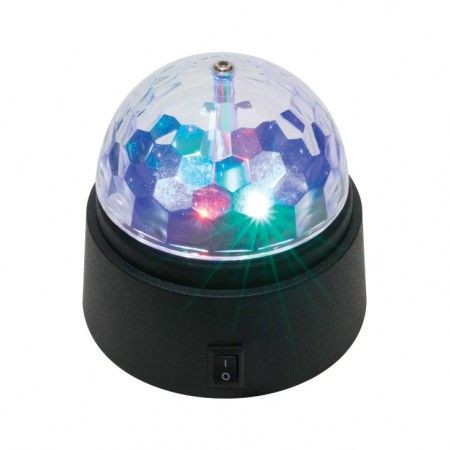 Slika Mini disko lampa u boji ( DL80L )
