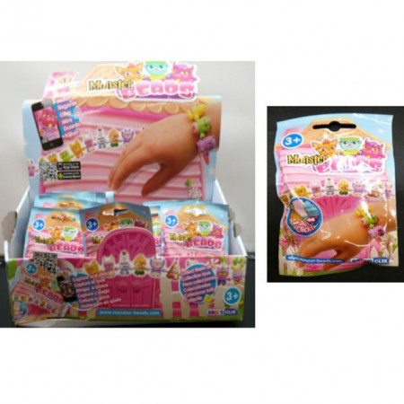 Slika Monster Beads - pillow pack ( 05-950000 )