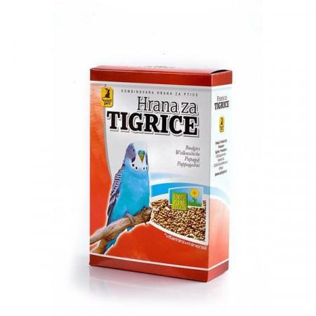 Slika Nutripet hrana za tigrice 400g ( NP59500 )