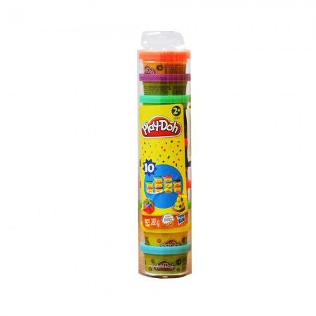 Slika Play-doh plastelin party pack ( 22037 )