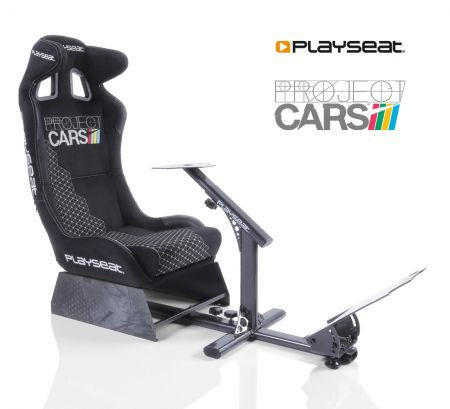 Slika Playseat Project CARS ( RPC.00124 )