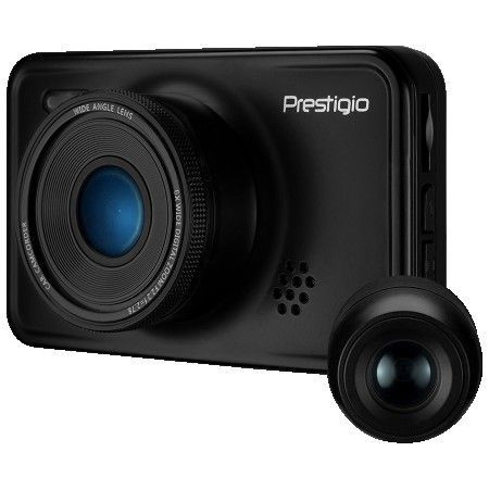 Slika Prestigio Car Video Recorder RoadRunner 527DL