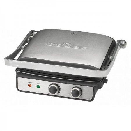 Slika Profi Cook PC-KG1029 električni roštilj