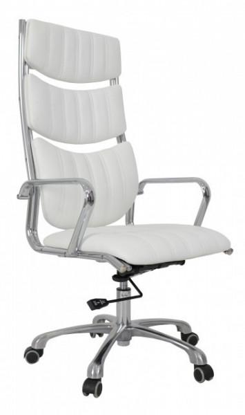Slika Radna fotelja white Diva bela (SB A221)