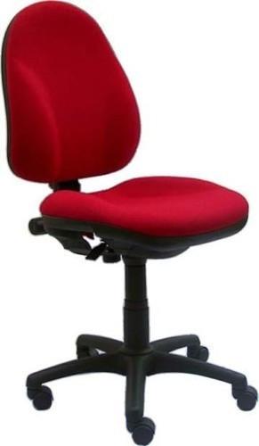 Radna stolica - 1170 MEK ERGO (eko koža u više boja)