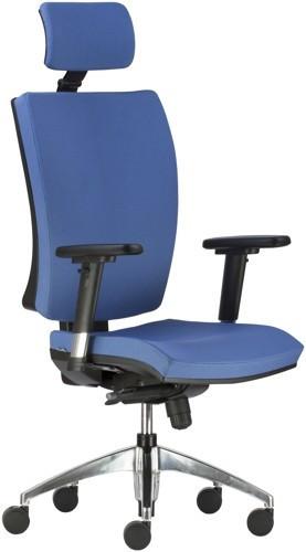 Slika Radna stolica - 1580 Syn Gala Alu PDH