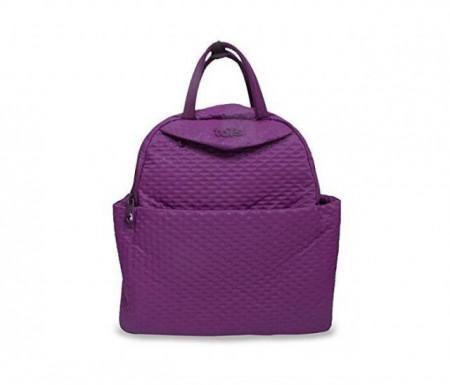 Smart trike Torba za Mame infinity Purple Quilt ( 10020400 )