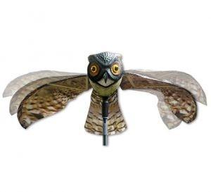 Slika Sova Strašilo - za rasterivanje ptica i malih štetočina