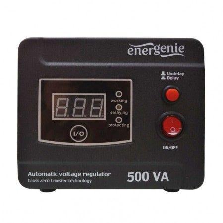 Slika Stabilizator napona 500VA ( EG-AVR-D500-01 )
