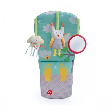 Slika Taf Toys igračka za auto Play & kick ( 114038 )