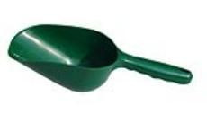 Slika Womax lopata mala plastična za seme ( 0320307 )