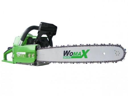Womax motorna testera W-KS 3000 b benzinska lančana ( 78430099 )